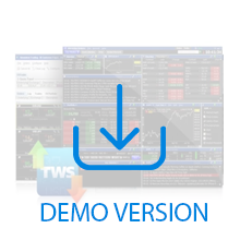Download Trade Manager demo and try it out on real life trading